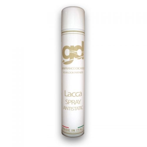 lacca spray antistatic