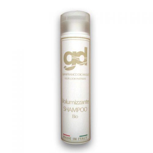 shampoo bio volumizzante